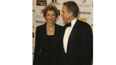 Annette Bening- What Would She Do?