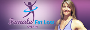 Females Fat Loss Over 40
