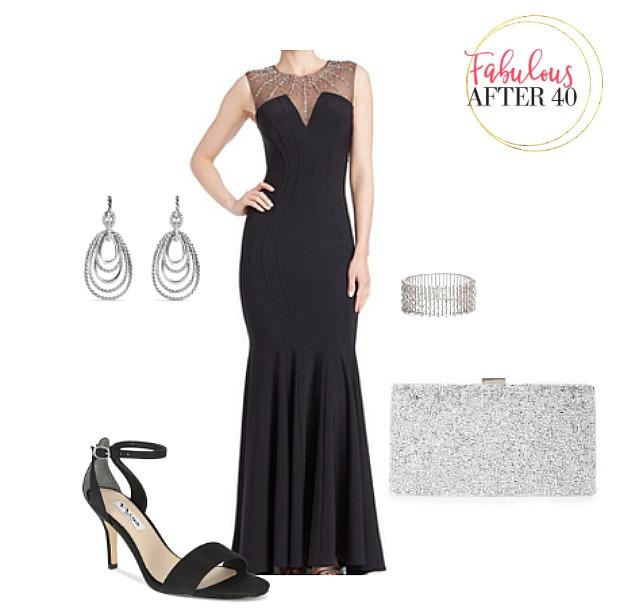 56990584b19 What to Wear to a Black Tie Event