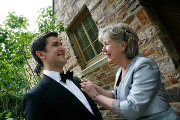 The Mother of Groom Etiquette