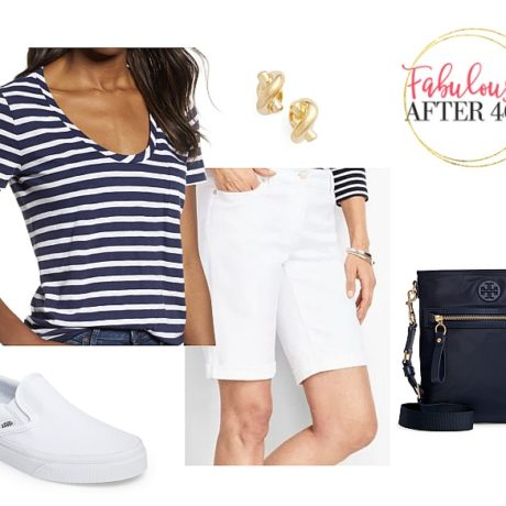 Yes, to Shorts Over 40, Check These Out!