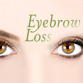 Missing Part of Your Eyebrow? Here's How to Fill It In