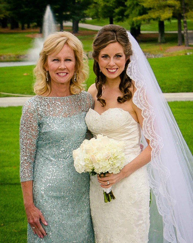 Light Blue Mother Of The Bride Dresses