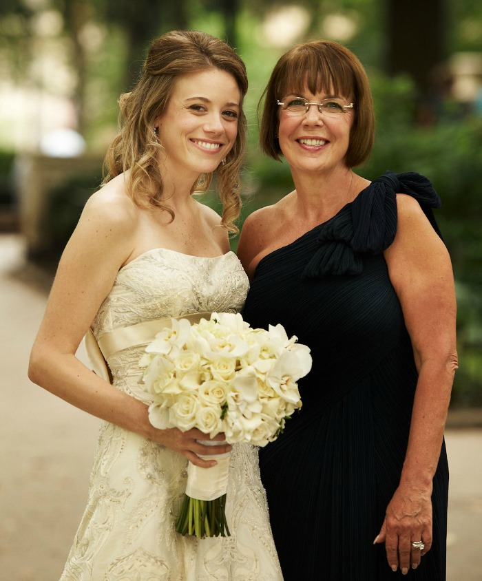 Can The Mother Of The Bride Or Groom Wear A Black Dress?