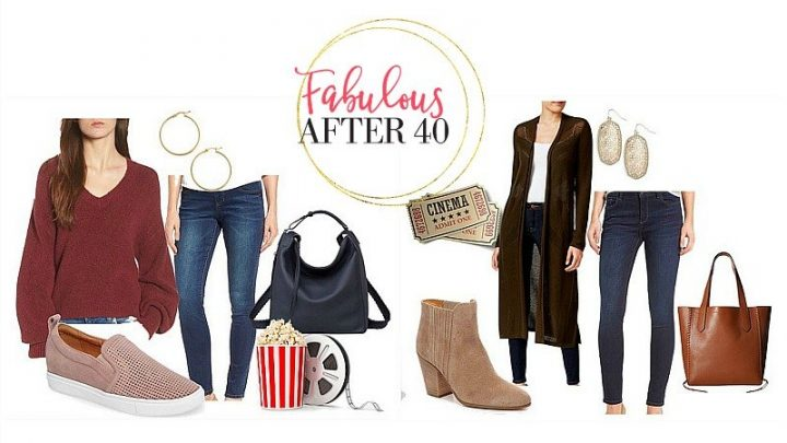 What To Wear To The Movies