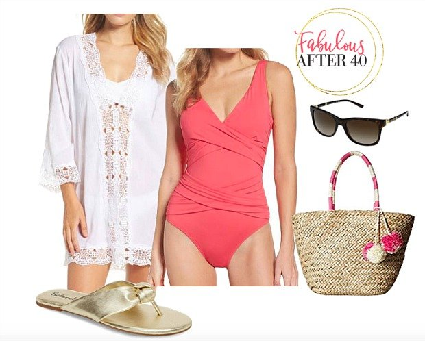 What to pack on a Caribbean cruise - bathing suit