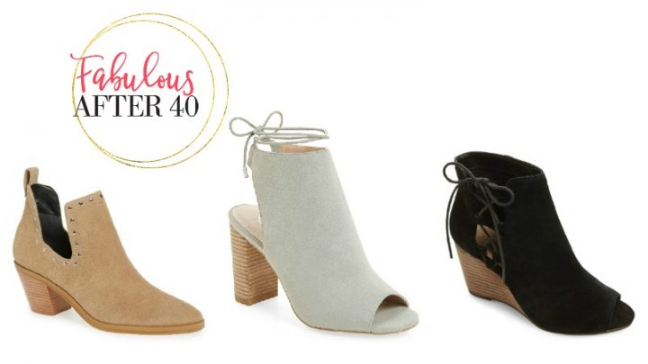 Spring Booties – Transitional Footwear Never Looked So Fab!