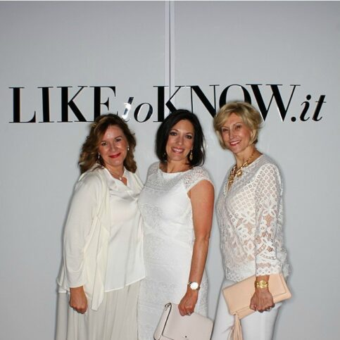 rewardstyle white party