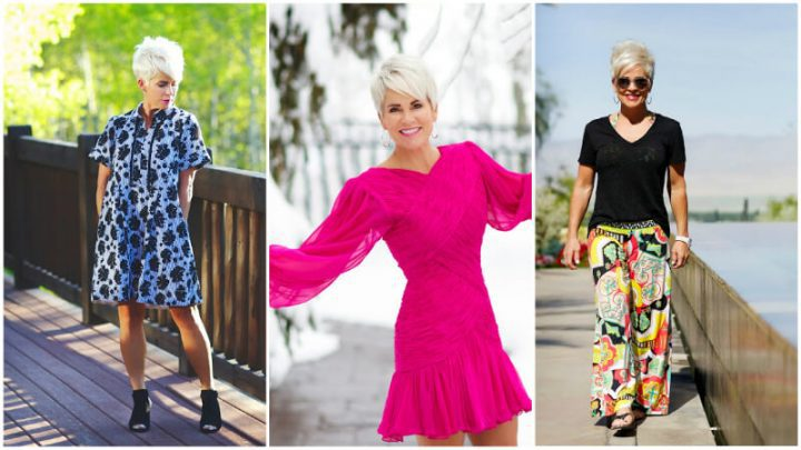 Energetic Style – Chic Over 50
