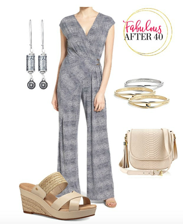 Jumpsuit Styling Tips
