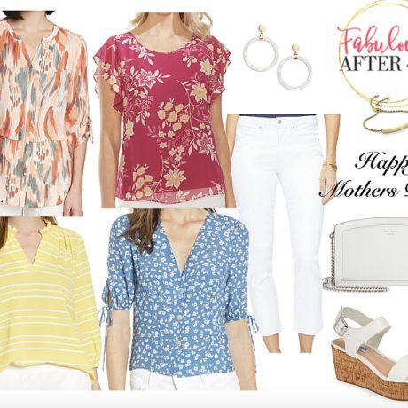 What To Wear To Mother's Day Brunch