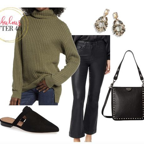 7 Casual Dressing Ideas for Thanksgiving Weekend