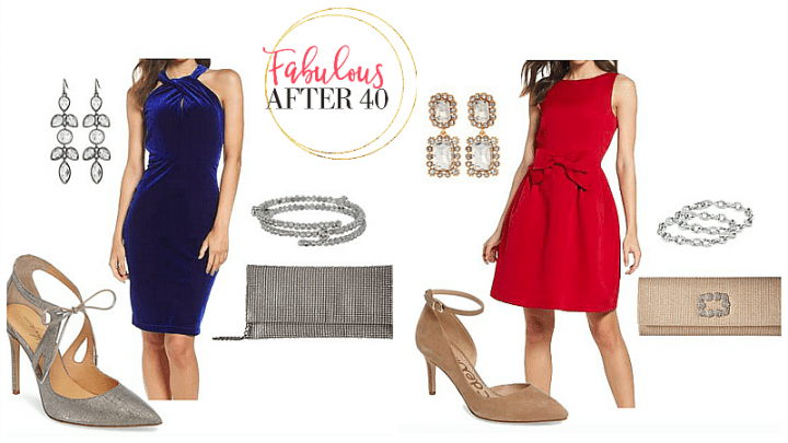 Holiday Party Cocktail Dresses That Light Up The Room!