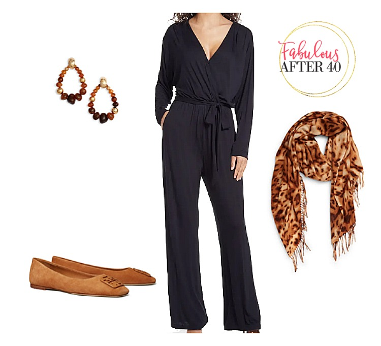 Casual Thanksgiving - Jumpsuit